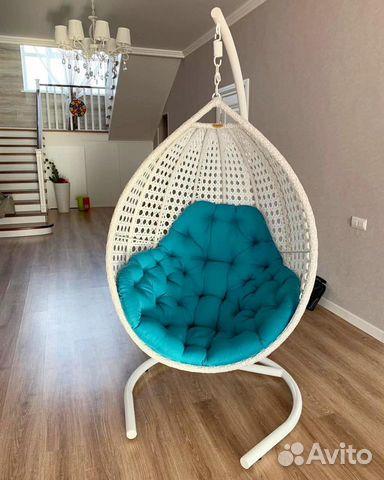 Подвесное кресло  89686236699 купить 1