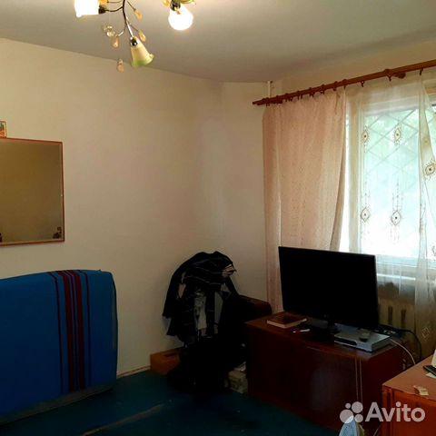1-к квартира, 31 м², 1/5 эт.  купить 4