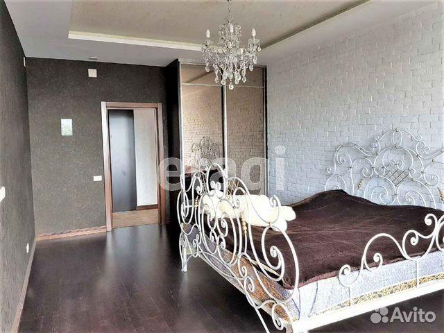 2-к квартира, 84.7 м², 7/17 эт.  89610031940 купить 9