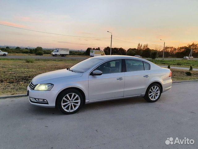 Volkswagen Passat, 2012  89641570577 купить 1