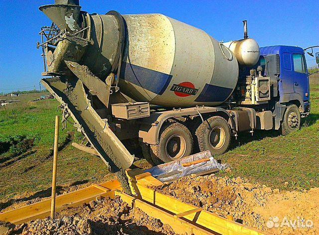 Купить бетон напрямую с завода бсу для бетона