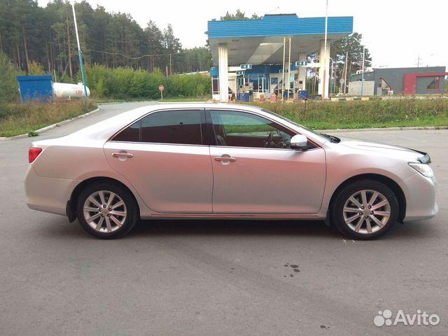 Toyota Camry, 2014  89856556043 купить 3