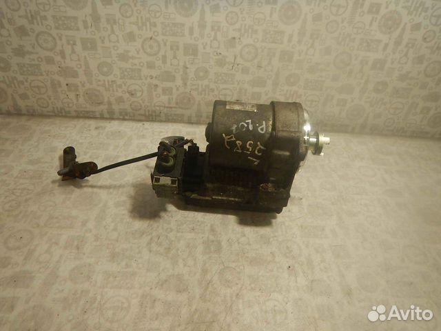 Электроусилитель руля для Peugeot 207 4001F9  89785901113 купить 4