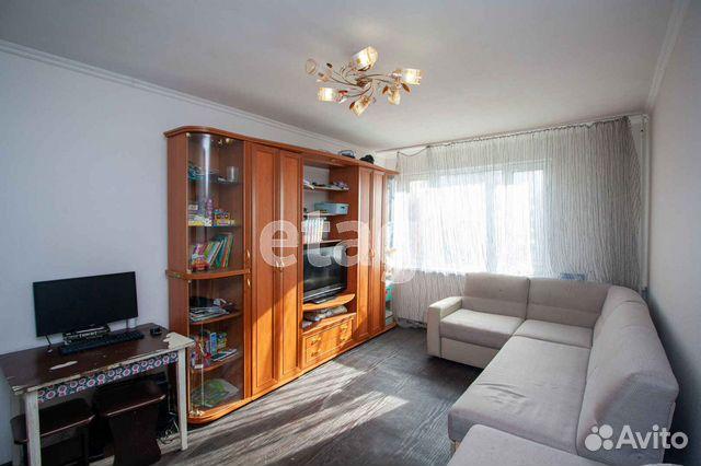 2-к квартира, 54.3 м², 5/9 эт.  89028574657 купить 1