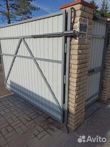 Автоматика для распашных ворот  89091484582 купить 10
