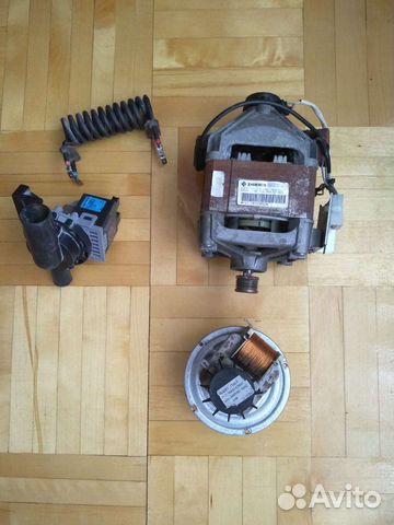 Двигататель стиральной машины  89124561602 купить 1
