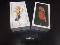 iPhone 6s, 6s+ 16/32/64gb Рассрочка,Гарантия 1 Год