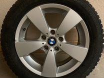 Колесо в сборе от BMW X3