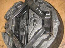 Ящик для инструментов Opel Astra H