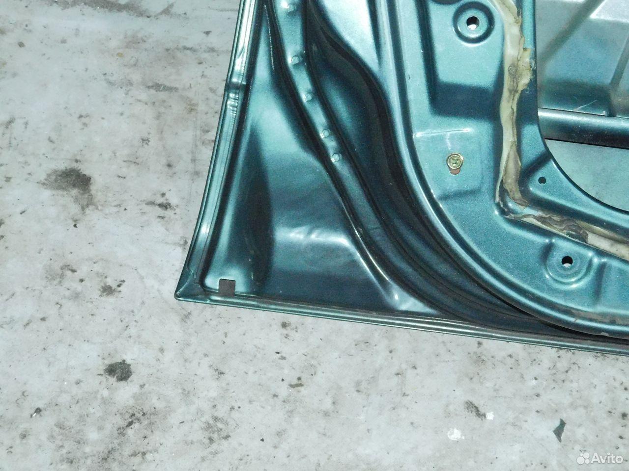 Дверь передняя левая нссан примьера п11 рест  89532977040 купить 4