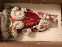 Дед Мороз Фигурка — Мебель и интерьер в Москве