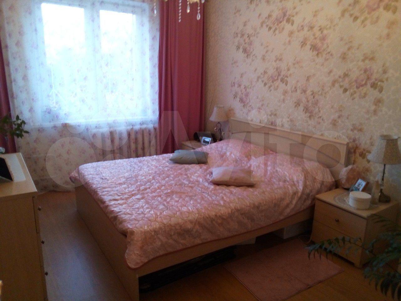 2-к квартира, 49.9 м², 1/12 эт.  89587683171 купить 6