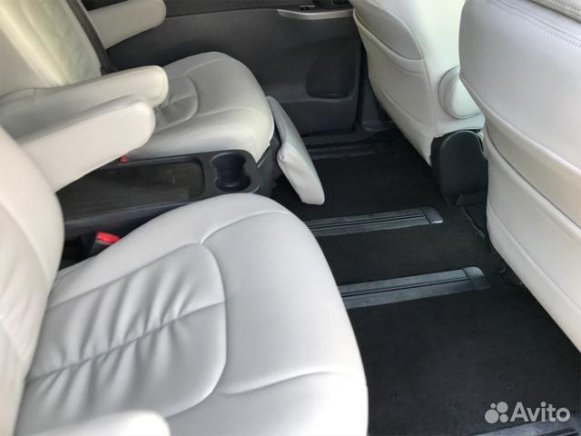 Toyota Estima, 2009  89146621508 купить 8
