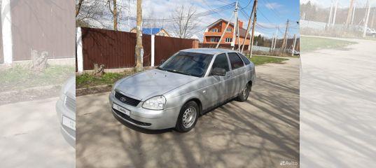 LADA Priora, 2008 купить в Московской области   Автомобили   Авито