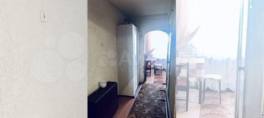 2-к квартира, 54 м², 3/3 эт.