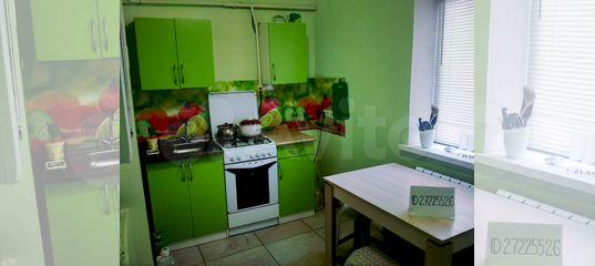 1-к квартира, 32 м², 1/1 эт.