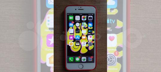 iPhone 6 купить в Архангельской области с доставкой | Бытовая электроника | Авито