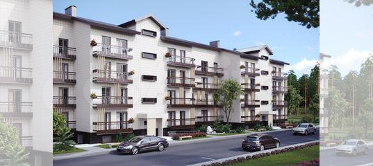1-к квартира, 37.6 м², 2/4 эт. в Новосибирской области | Покупка и аренда квартир | Авито
