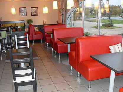 Выкуп оборудование и мебели для кафе, бара, рестор