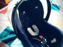 Детское автомобильное кресло- переноска