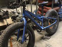 Велосипед stels Pilot 280 MD 20 V020 (2018)