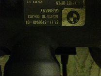 Амортизатор передний правый f01 f02 стойка ф01 ф02