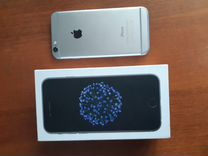 Продам Apple iPhone 6, 32 Gb, в отличном техническ — Телефоны в Екатеринбурге
