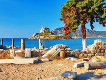 Тур в Грецию на 11 дней