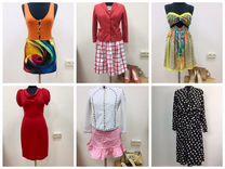 Пальто, Платье, юбка, брюки, Calvin Klein Италия S