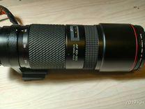 Tokina 100-300 f4 nikon