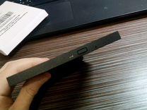 Привод Dvd для ноутбука DA-8aesh