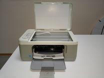 Мфу HP F2990