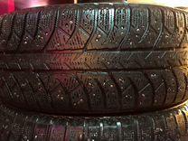 225/65/17 Bridgestone Ice Cruiser-7000. 2шт, 1шт