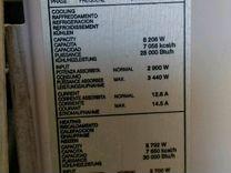 Кассетный кондиционер LG Т28LH