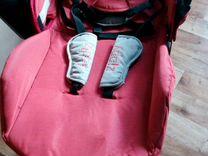 Прогулочный блок для колясок или Стул для кормлени