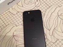 iPhone 7 32gb в идеальном состоянии