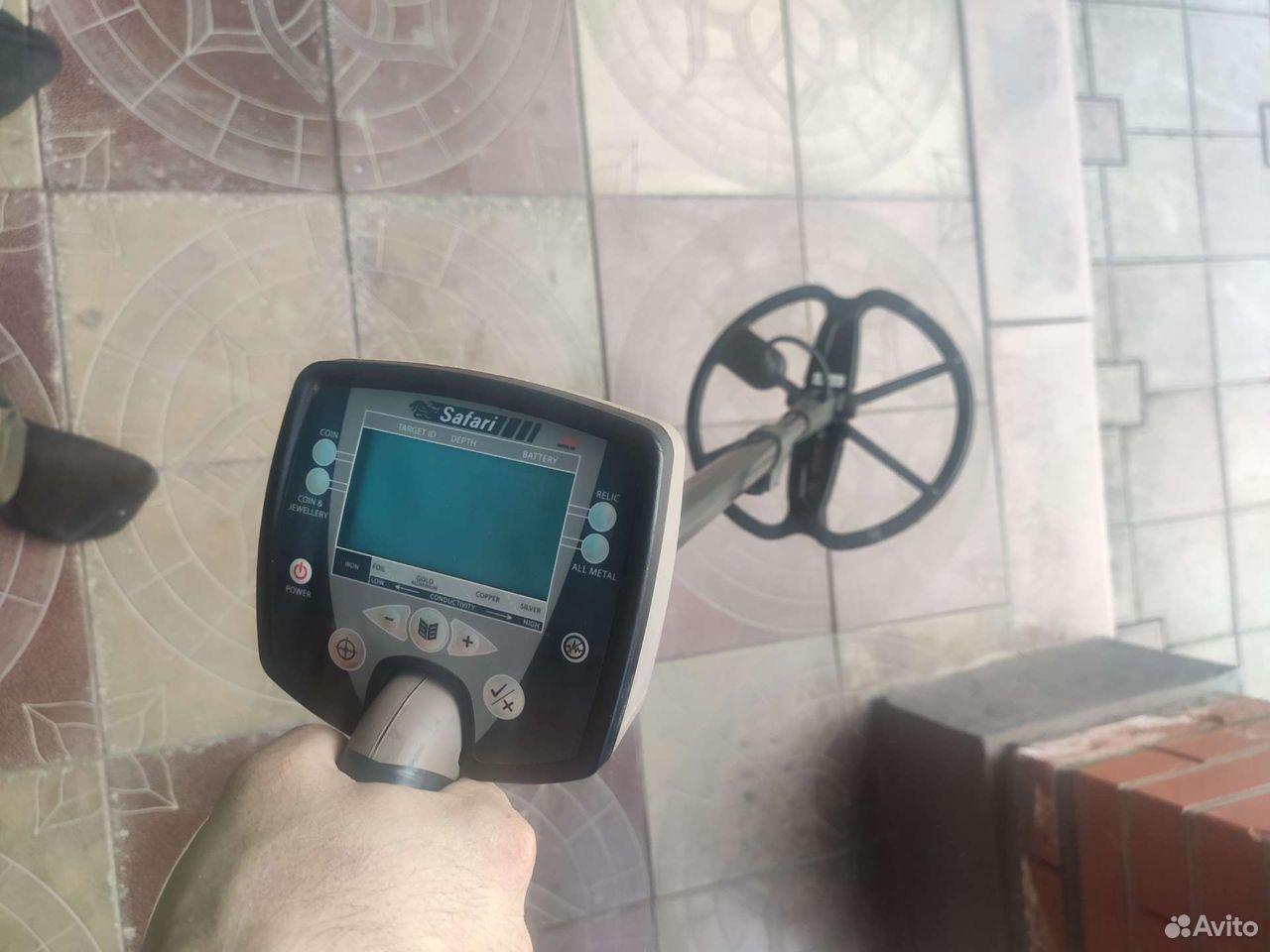Металлоискатель safari minelab  89991448298 купить 6