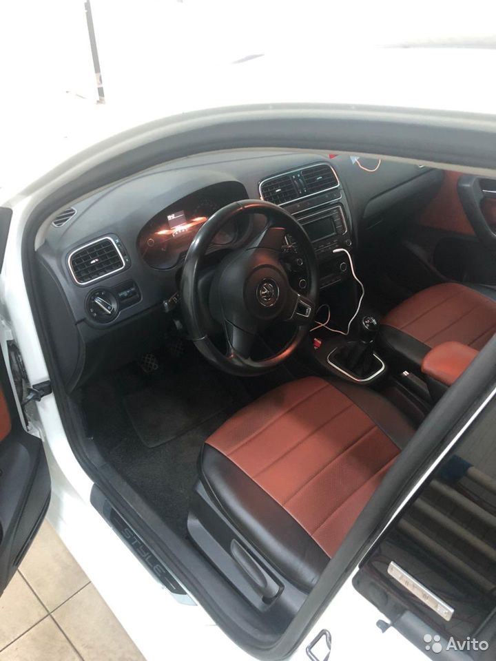 Volkswagen Polo, 2014  89051243096 buy 9