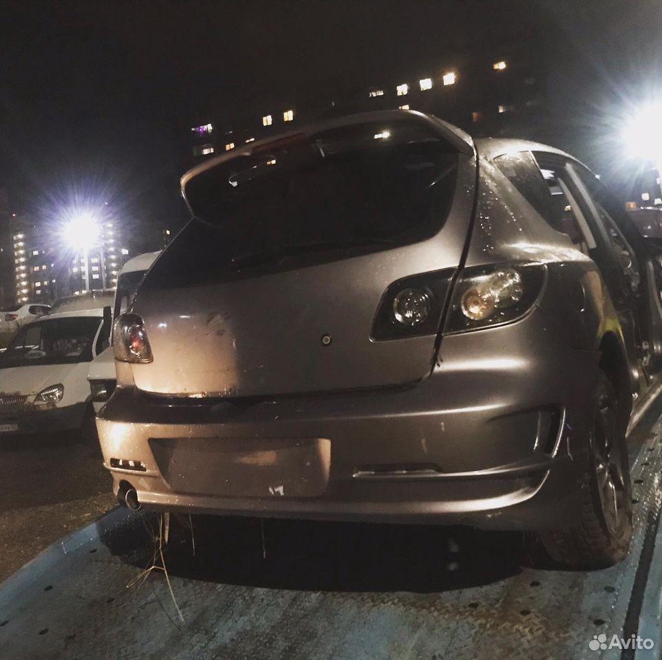 МКПП коробка передач Mazda 3bk LF 2.0  89644905044 купить 5