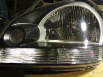 Фара Hyundai Tucson правая и левая. Цена за обе фа