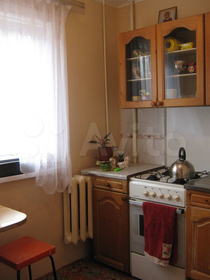 1-к квартира, 28.2 м², 4/5 эт.  89126119156 купить 10