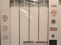 Радиатор Royal Thermo Indigo Supper 500 x6