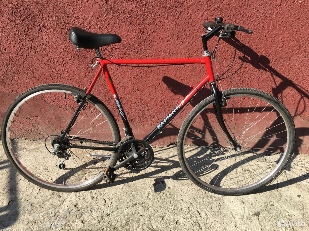 Велосипед Radiant  89024181312 купить 1