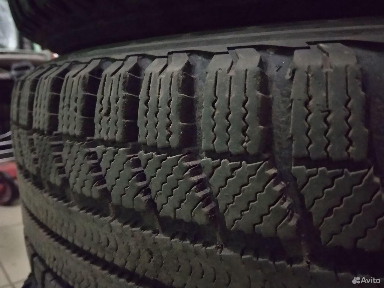Зимние колеса Nordmaster 195/65 r15 на дисках  89127445537 купить 1