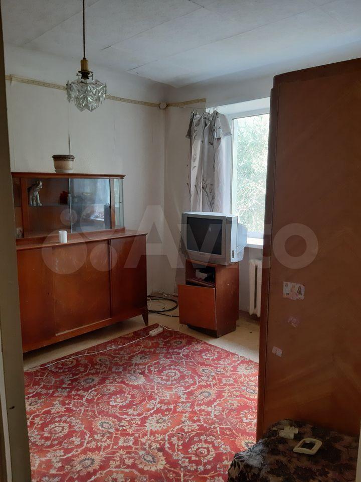 1-к квартира, 22 м², 5/5 эт.  89805400460 купить 2