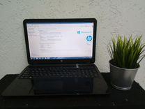 Ноутбук HP 15-g001sr