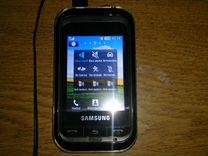 SAMSUNG C3300i — Телефоны в Геленджике