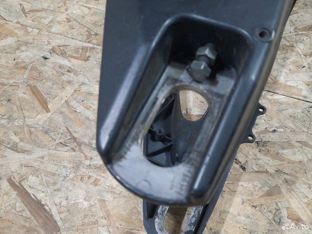 Yamaha r6 2006-2007 задний маятник