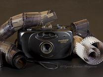 Фотоаппарат euroshop 2000