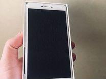 Продам телефон Xiaomi redmi note4 Gold